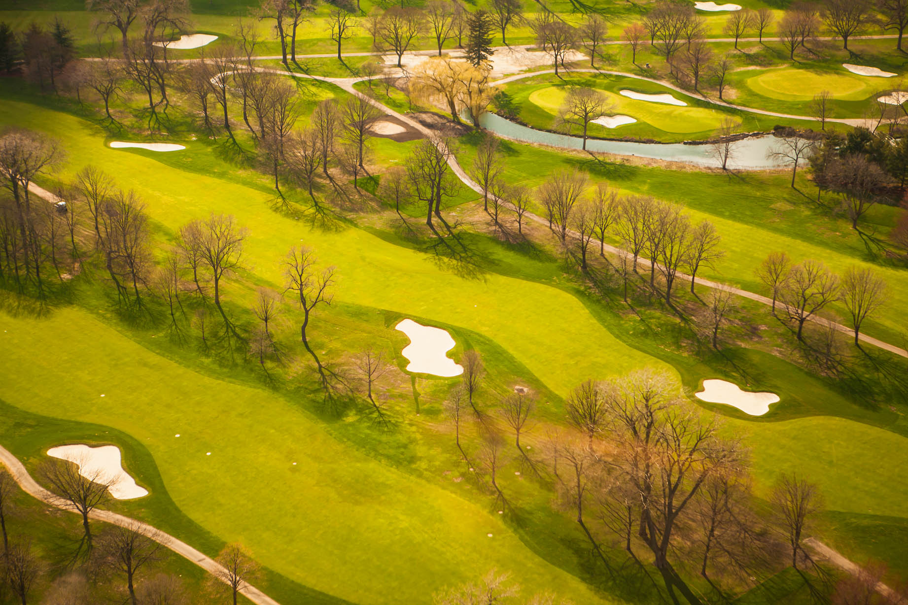 Aerial_Chicago_Golf
