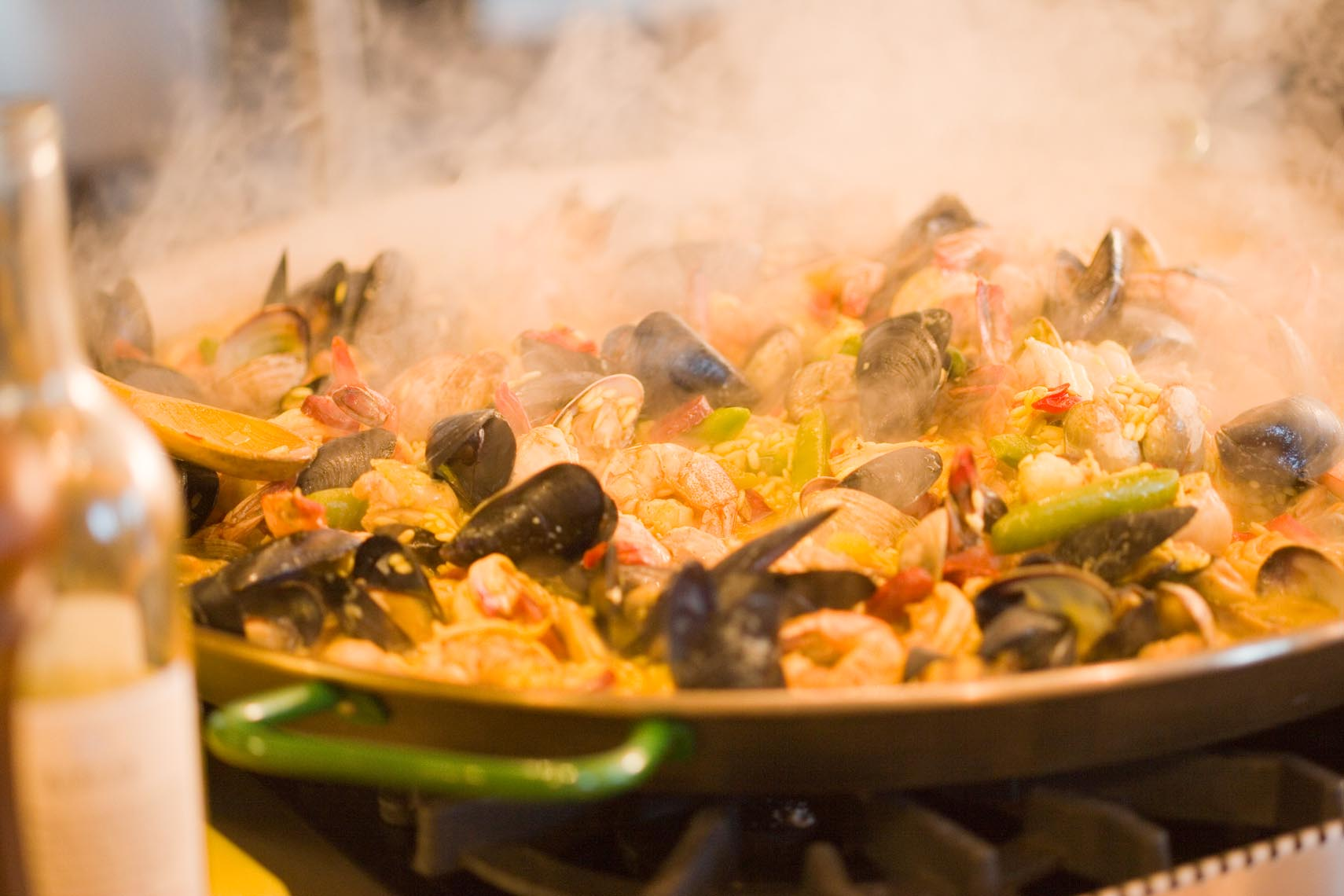 Food_Cooking_Paella