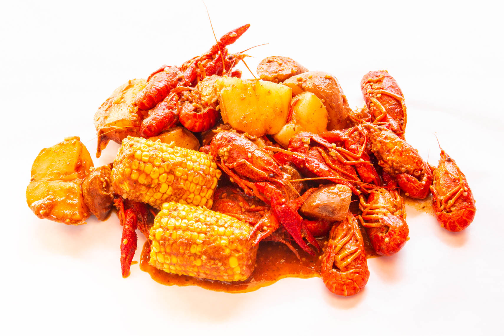 Food_Crawdads