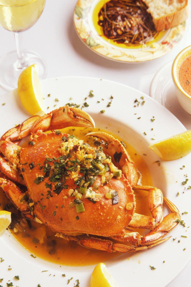 Food_Dungeness_Crab