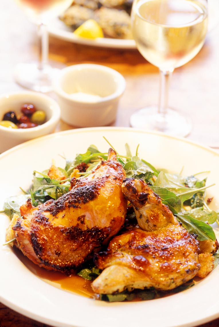 Food_Grilled_Chicken