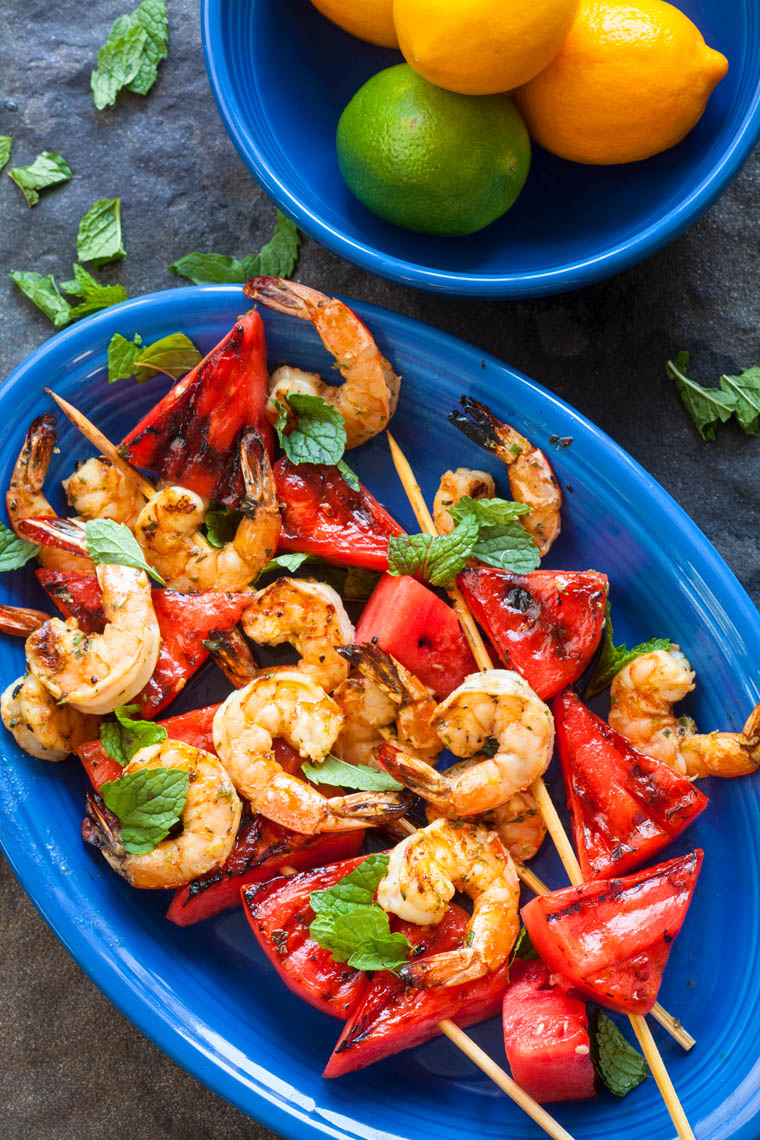 Food_Grilled_Shrimp