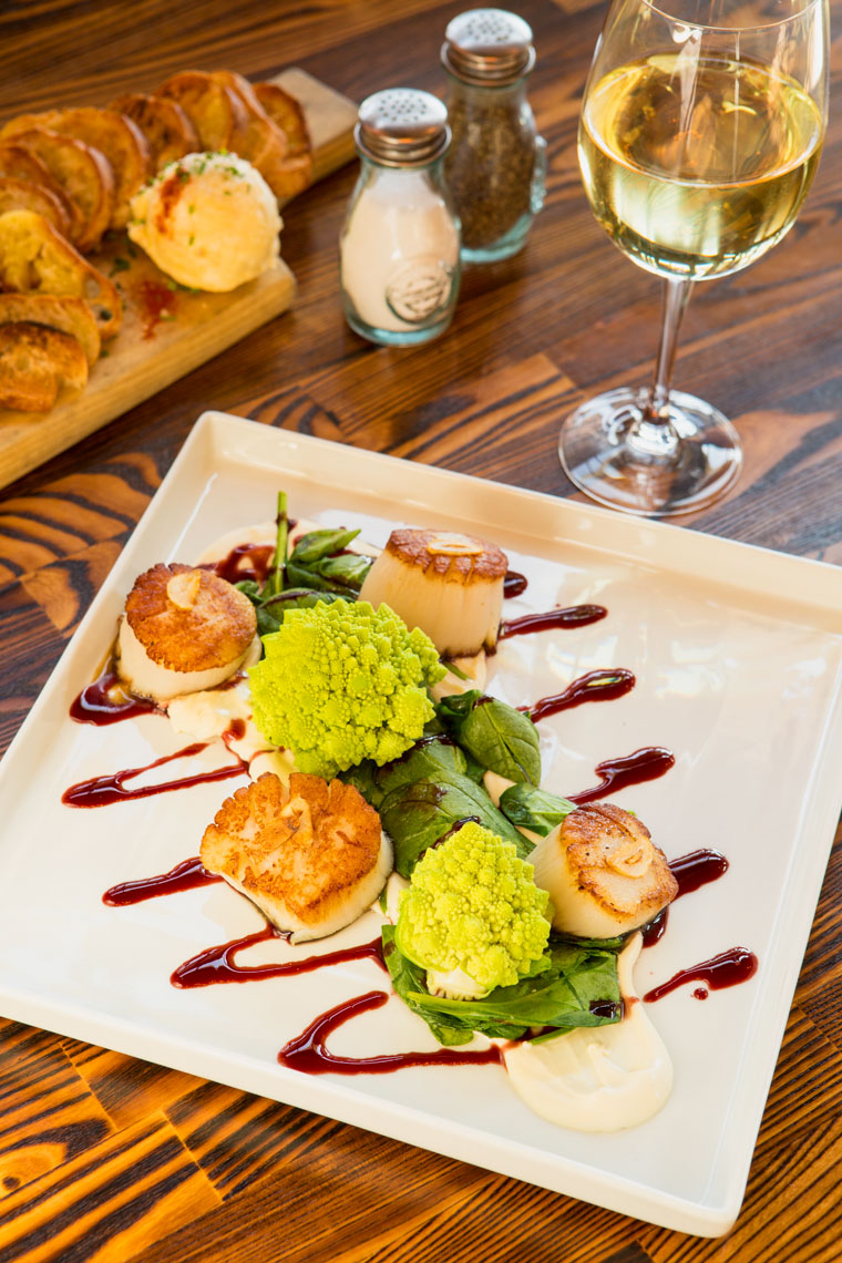 Food_Seared_Scallops