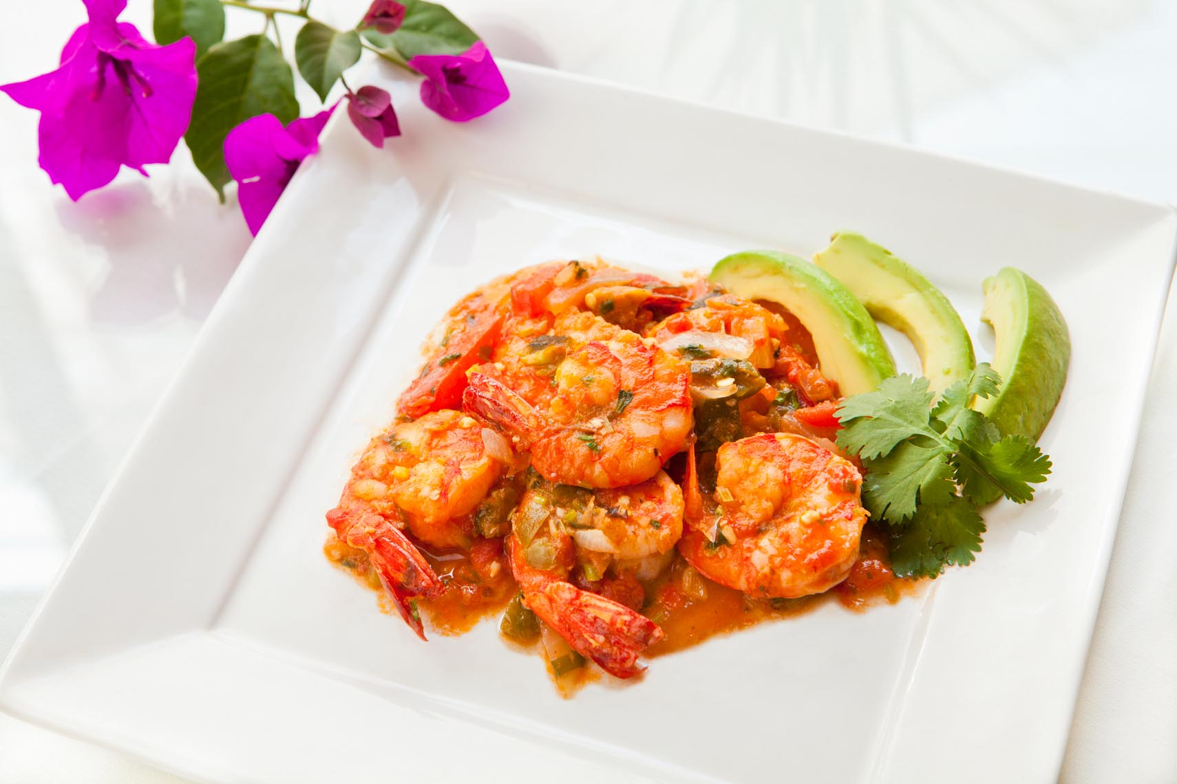 Food_Shrimp_Avocado
